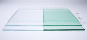 Zwischenboden / Regalboden für ikea Detolf Vitrine-Glasplatte