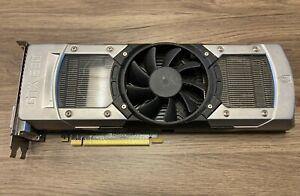 EVGA GeForce GTX 6904096MB GDDR5 04G-P4-2690-KR