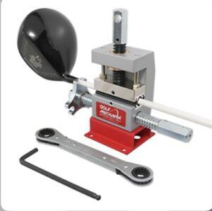 Golf Mechanix Graphite Driver Fairway Shaft Puller Extractor Tool Monobloc