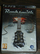 Rocksmith - includes Real Tone Cable (PS3)  Sony Playstation 3 PAL UK