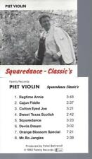 CD--PIET VIOLIN  SQUAREDANCE CLACCICS