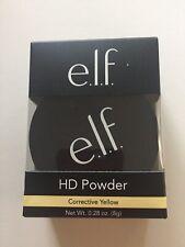 Rlf Hd Powder Corrective Yellow 0.28 Oz(8 g)