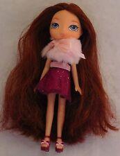 MGA Yummi-Land YummiLand Soda Pop Girls - Carrie Cherry Creme Doll & Bottle