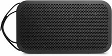 Bang & Olufsen Beoplay A2 Bluetooth Speaker - Black (SS: 9992)