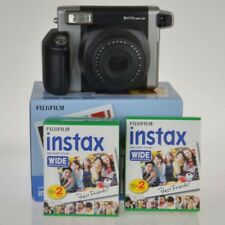 Fuji Instax 300 formato wide + 40 foto l'alternativa a polaroid da Fujifilm by i