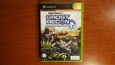 2195 Xbox Tom Clancy's Ghost Recon Island Thunder PAL