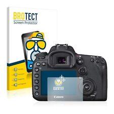 Canon EOS 7D Mark II, BROTECT® Matte Screen Protector, anti-glare, hard-coated