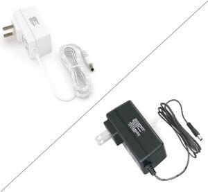 EShine Power Supply Adapter 24 Watt 12V DC for LED Under Cabinet Lighting