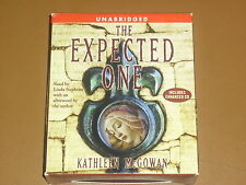 The Expected One! by Kathleen McGowan (2006, CD, Abridged)
