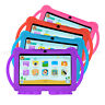 XGODY 7 INCH Android 8.1 8GB Quad-core Dual Mode Tablet PC for Kids Bundle Case