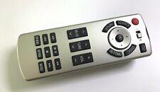 OEM 2014 - 2017  Toyota Land Cruiser Car rear Entertainment  DVD Remote Control