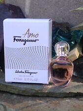 Salvatore Ferragamo Amo Ferragamo Eau de Parfum .17 oz mini