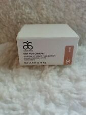 Arbonne Mineral Powder Foundation Spf 15- Beige New.- no box *Fast Shipping*