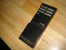 Pioneer LD 700 Laser Video Disc Remote Control CU-700 Genuine Used Item