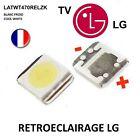 REPARATION RAMPE 6916L-1426A / 6916L-1204A LED POUR LG 32LN540B
