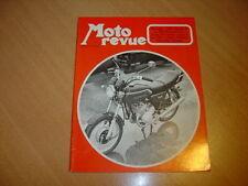 Moto revue N° 2018 125 cc Sprite Trial.Rickman