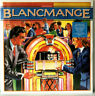 "RSD 2019 Blancmange 12"" Blue Vinyl Living On The Ceiling Remixe Record Store Day"