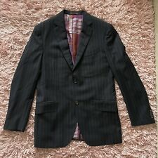 Etro Wool Silk Blazer size IT48 US38-40 medium