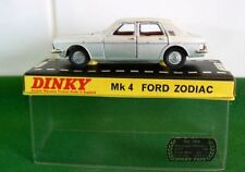 Dinky Diecast Cars, Trucks & Vans with Case