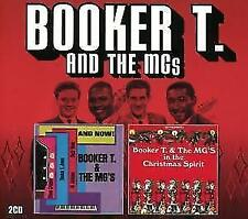 Booker T.& the Mg'S - And Now & in the Christmas Spirit (+Bonus) /0