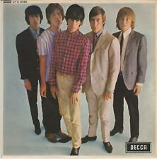 THE ROLLING STONES Five by five Decca DFE 8590