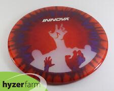 Innova CHAMPION TEEBIRD 2018 LIMITED HALLOWEEN DYE 175 gram Hyzer Farm disc golf