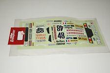Graupner Kysoho 4956/31++Minitz 06  Decals+80er Jahre++neu+Lagerräumung+rar