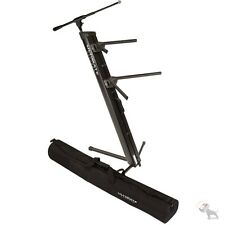 Ultimate Support Apex Series AX-48 Pro Plus Portable Column Keyboard Stand