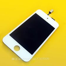 iPod Touch 4 4th Gen  LCD Screen Replacement Digitizer Glass Assembly white b131