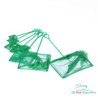 "Aquarium Fish Net from 3 "" to 11"""