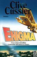 Clive Cussler: Enigma