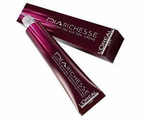 L'Oreal Diarichesse Intense Tint 50 ML Coloration Colour Hair Colour