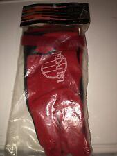 Vintage NOS Medalist Water Ski Gloves Red