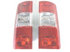 Paire de lentille de lumière feu arrière FORD TRANSIT CONNECT 2002-2009 RH et de lh