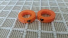 Reloading Die Lock Rings set of 2 compatible with Lee, RCBS, Hornady
