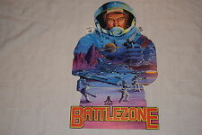 ATARI 2600 BATTLEZONE Video Game MOBILE Double Sided 22 X 14 NEW 1982