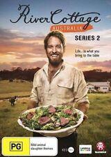 River Cottage Australia: Season 2 [Region 4] - DVD - vgc  Free Shipping.