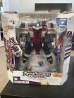Hasbro Transformers Cybertron Supreme Class Action Figure