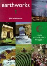 Earthworks 1  Pupil's Book: 11-14 Geography Project: Student Book Bk. 1,John Wi