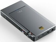 FiiO q5 portabler USB DAC Headphone Amplifier-Bluetooth Name D/A AMP