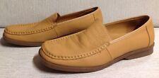 Jpai women's shoes uk size 6.5 tan colour