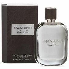 Kenneth Cole Mankind by Kenneth Cole 3.4 oz EDT Cologne for Men New In Box