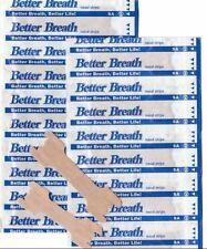 1000 Nasal Strips Breathe Better Reduce Stop Snoring Sleep Apnea Right Now