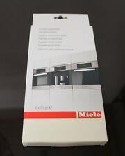 2 x Miele Descaling tablets, 12 x 50g Descaling tablets 05626050