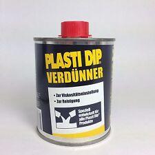 Plasti Dip Verdünner, 250 ml