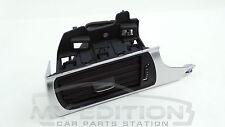 Audi A6 A7 S7 4G Buse d'air De Ventilation Circulateur air frais Ventilation