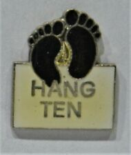 PINS ASSOCIATION PIEDS NOIRS HANG TEN