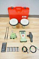 Leica Gs15 Rtk Base Amp Rover Gnss Cs15 Viva Glonass Gps