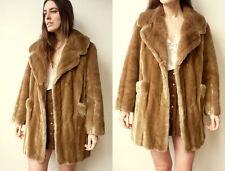 Women's 1970s Faux Fur Vintage Coats & Jackets