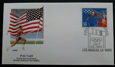 USA  First Day Cover issue 1991